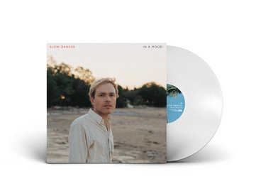 "12"" Vinyl (Limited Edition, White Vinyl) main photo"