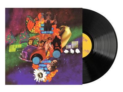 Sitcoms for Aliens (2018) | Vinyl main photo