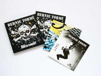 Dublin Cowboy (Triple Album on 3 CDs in a Box Case) main photo