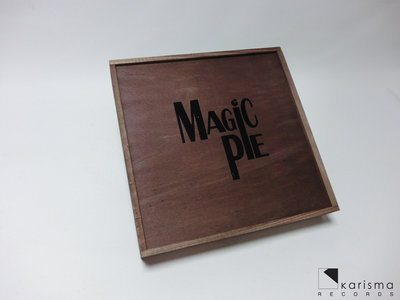 Magic Pie Collectors Box main photo