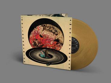 Limited Edition Gold Gatefold LP main photo