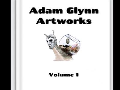 Adam Glynn Artworks Volume 1 main photo