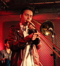 Paul The Trombonist image
