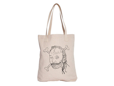 Tote Bag - Pirate main photo