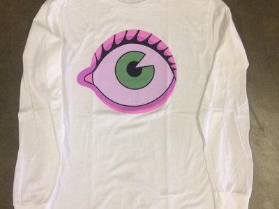 Pink Elephant Eye main photo