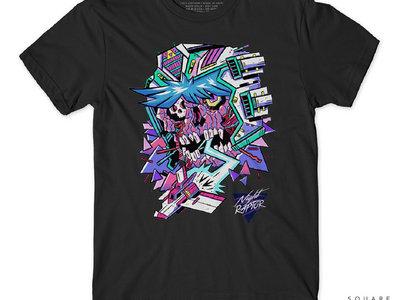 Night Raptor EP T-Shirt main photo