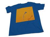 Electron T-Shirt Blue photo