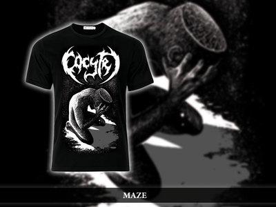 Maze T-shirt main photo