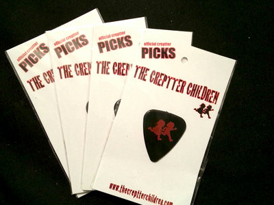 Guitar Picks main photo