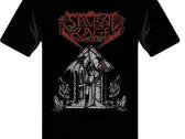 """Master Of a Darker Light"" - T shirt photo"