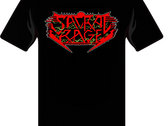 Sacral Rage Logo T-shirt photo