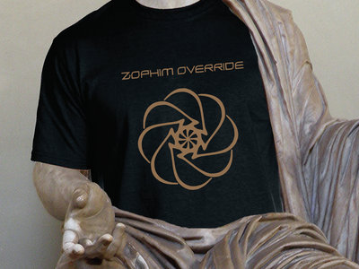 Zophim Override T-shirt main photo