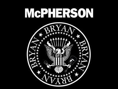 McPherson Presidential Seal XXL main photo