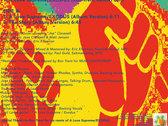 """A Love Supreme/EXODUS - Includes a Ron Trent Remix - 12"""" Vinyl Release! photo"""