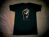 Fist XXL on Gildan Soft Cotton T photo