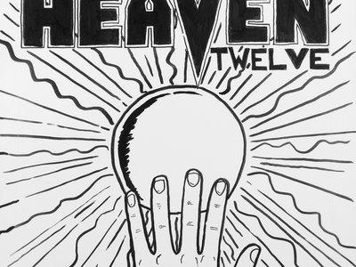 Beasts Of Heaven #12 main photo