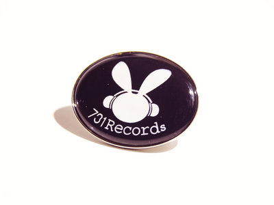731records LOGO pin(FLAT402#3 ticket) main photo