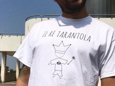 Il re tarantola - T-Shirt main photo