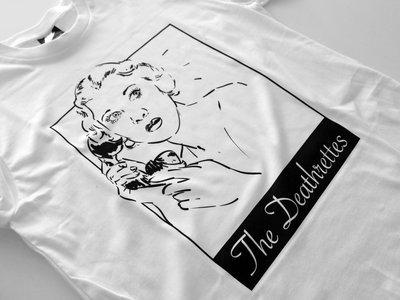 Death Threat Shirt main photo