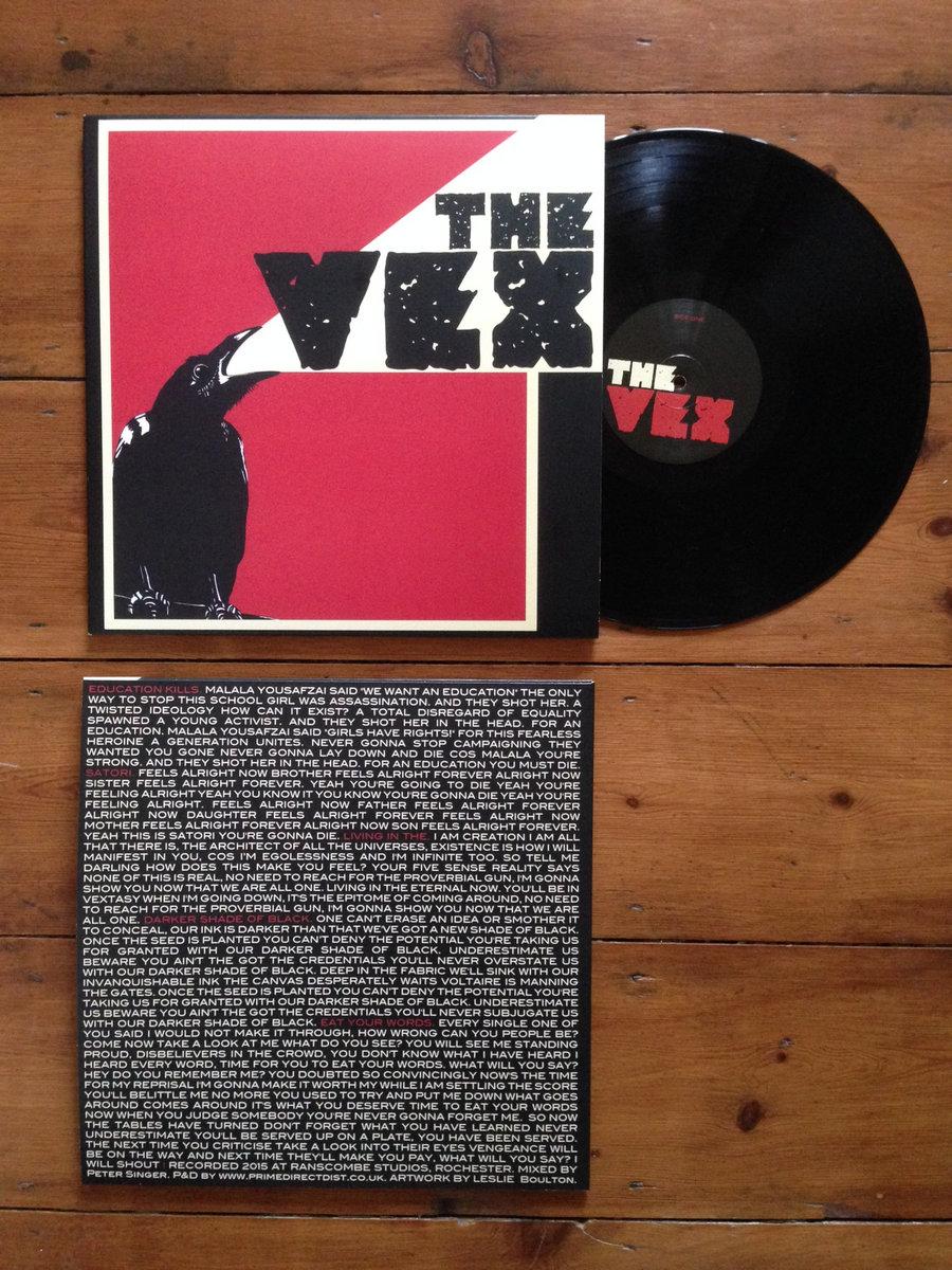 The Vex | The Vex