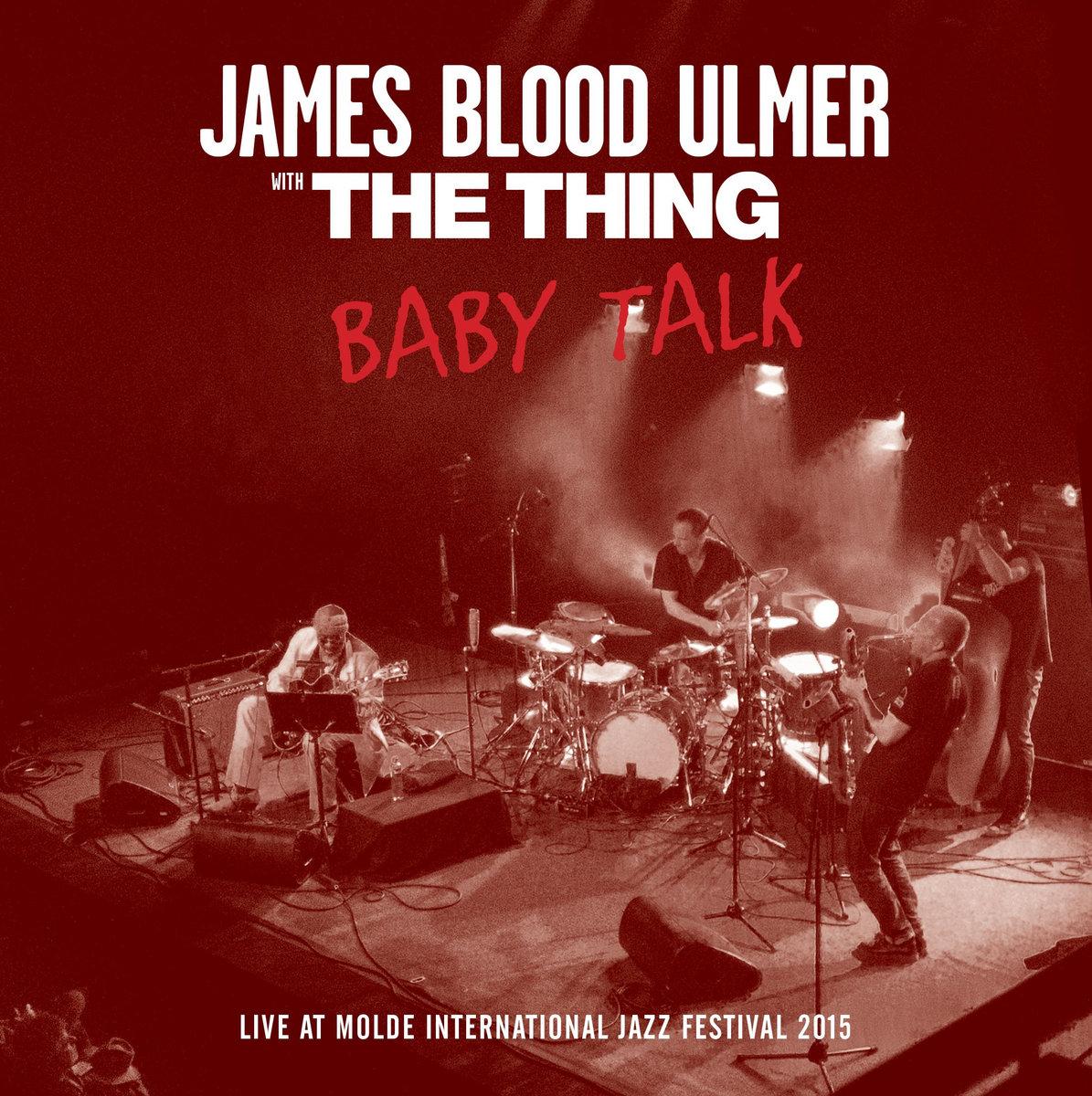 Baby Talk | trost records