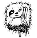 Sloth Racket image