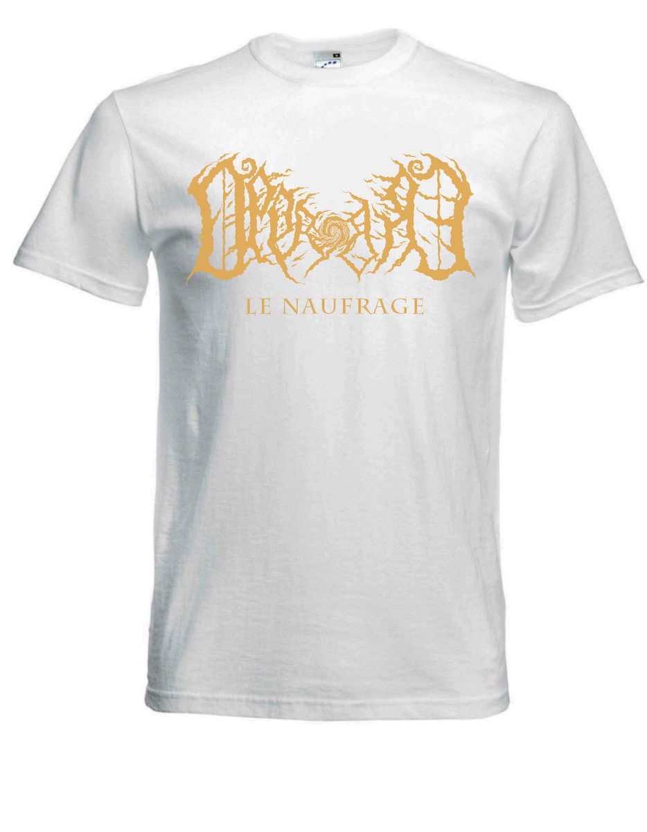 Le Naufrage | Endless Decrepitude Productions