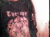 Therapy Sessions Gothika T Shirt photo