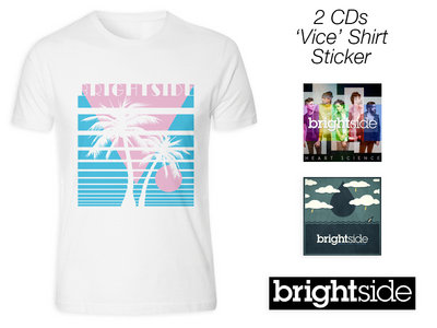 """Brightside Vice"" Bundle main photo"