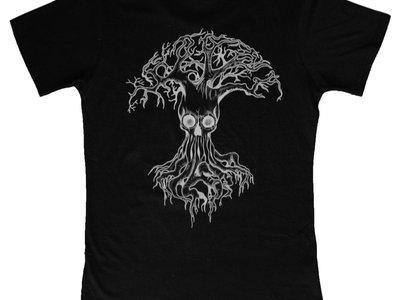 Vindicta T-Shirt (Black) main photo