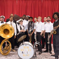 New Natives Brass Band image