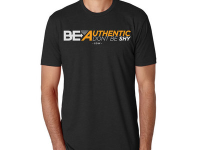 BE AUTHENTIC // MALE // WORLDWIDE SHIPPING! main photo