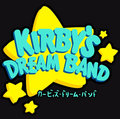 Kirby's Dream Band image