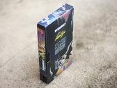 VHS kazeta photo