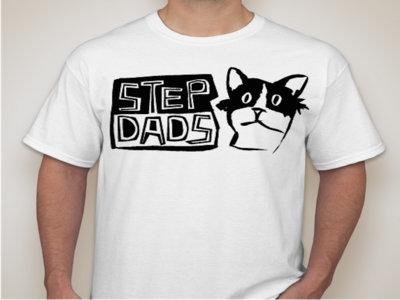 Step Dads T-Shirts main photo