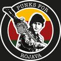 Punks For Rojava image