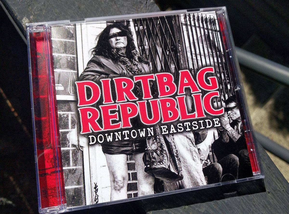 my part of town dirtbag republic