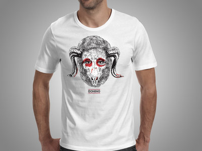 Haida T-shirt main photo