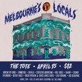 Melbourne's Locals image