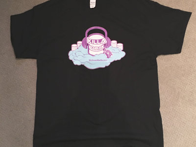 Killa DBA T-Shirt main photo