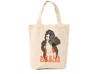 Nuela Charles Tote Bag *Limited Edition* main photo