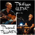 Philippe GUIDAT & Pascal ROLLANDO image
