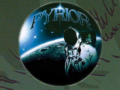 Sticker Cosmonaut main photo