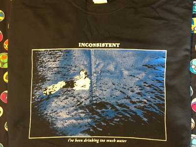 Serotonin T-Shirt main photo