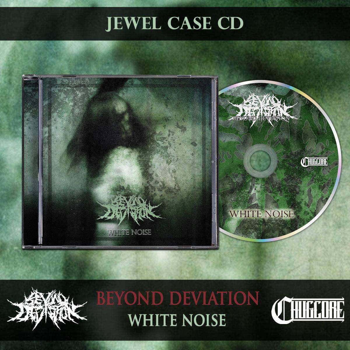 White Noise EP | Chugcore