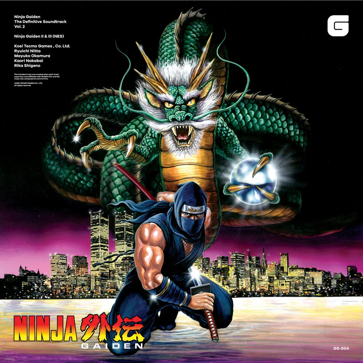 ninja gaiden 3 nes rom