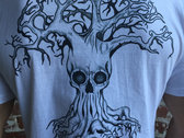 Vindicta T-Shirt (White) photo