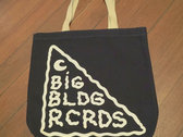 BBR Tote Bag photo
