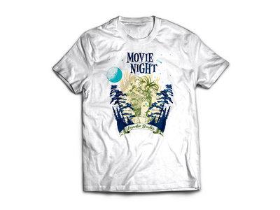 """MovieNight T-shirt """"Dogmatic Slumber"""" main photo"""
