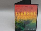 Longside - The Italian Dubmentary - DVD photo